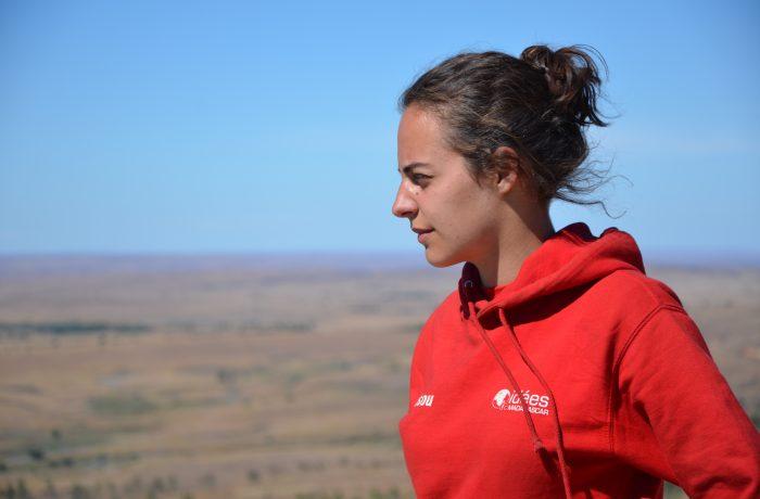 Lise CHATELIER – Vice-président
