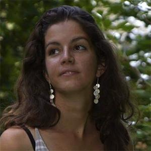 Clémence AUCLAIR – Vice-président