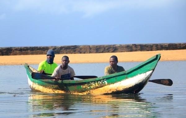 Pêcheurs de Manakara