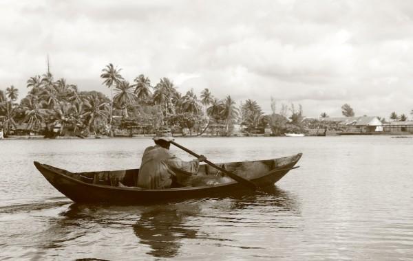 Pêcheur de Manakara