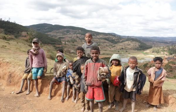 Enfants d'Alakamisy