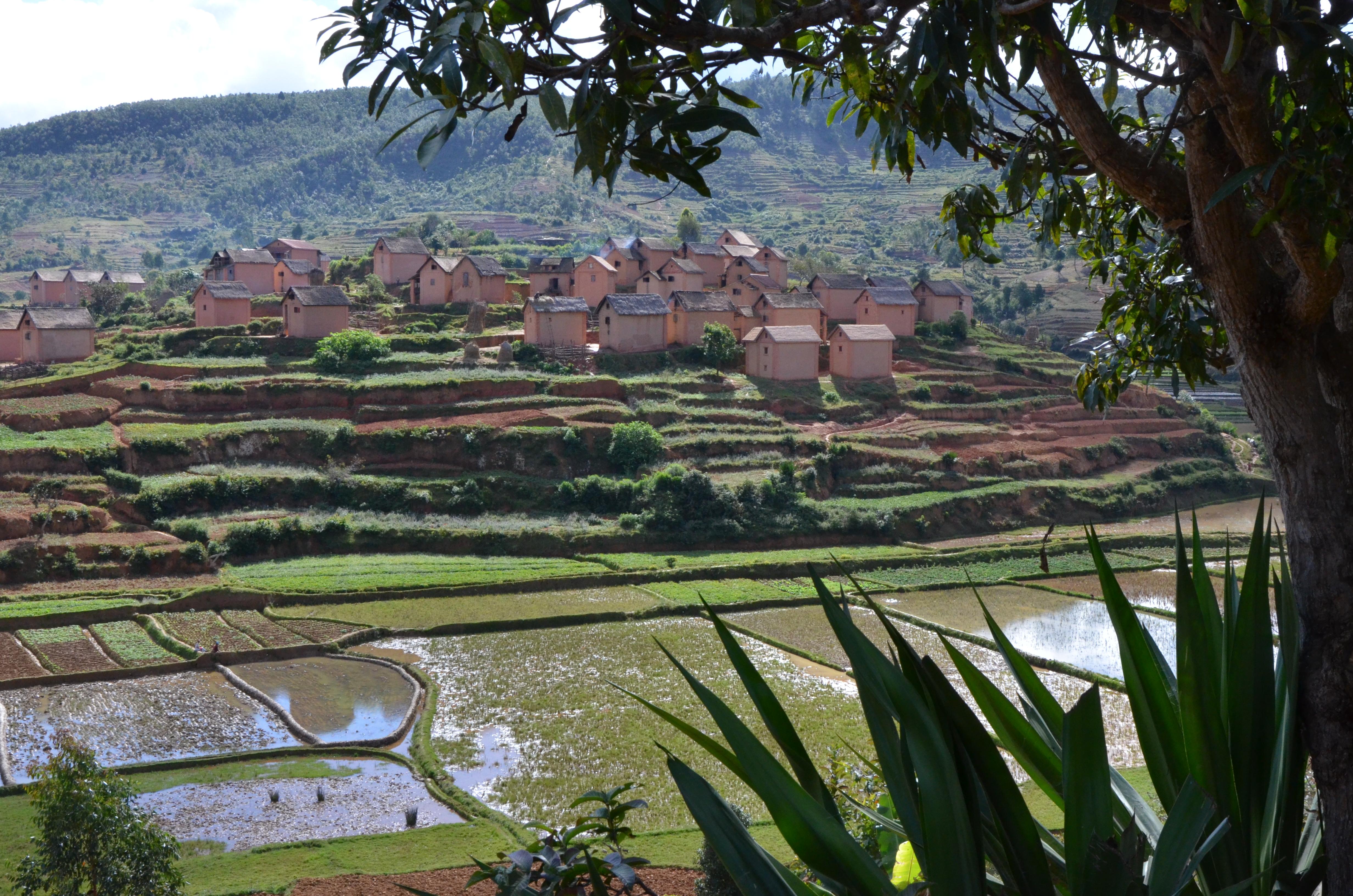 Village de Bevilona
